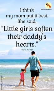 Father Daughter Quotes Archives Relishquotes