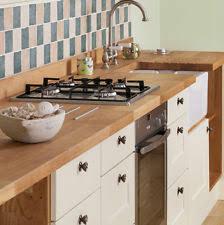 matt cream shaker ed kitchen cupboard doors fit howdens mfi b q other units
