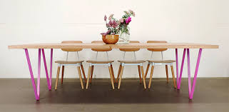 retro dining table and chairs sydney. retro-industrial-pink-hero retro dining table and chairs sydney