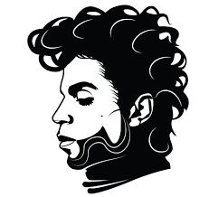 Musician Prince Vector Portrait Ai Eps File Free Graphics Uihere