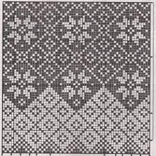 Norwegian Knitting Pattern Charts Google Search Knitting