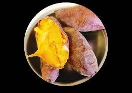 Easiest Way to Cook Appetizing ????Ubi Cilembu Bakar???? – Tasty Recipes Club