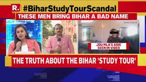 Impact Jdu Mla Rajkumar Ray Writes To Bihar Speaker Asking Him