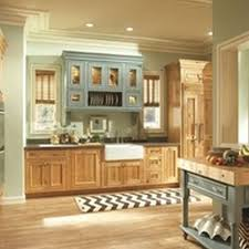 Small Picture Kitchen Colors With Oak Cabinets With Wood Floors Decor Trends