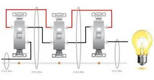wiring diagram for multiple lights on one switch uk images basic 4 way switch wiring diagram electrical online