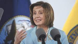 House Speaker Nancy Pelosi joins ...