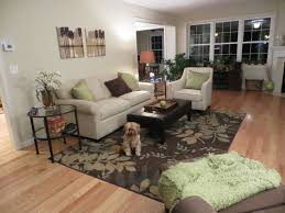 rug under coffee table. rug under couch roselawnlutheran coffee table a