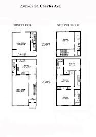 5 bedroom cottage house plans awesome new orleans house floor plans architecture about od