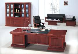 wooden office table. Small Round Office Table Wooden And Chair Set Including Storage Cabinet Desk
