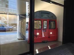 tube office. Tube Office