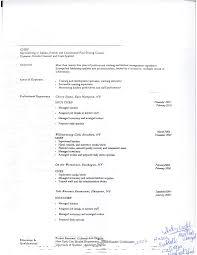 Resume Restaurant Cook Resume Sample