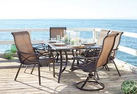 belleville 7 piece patio dining set beautiful outdoor dining orlando fresh patio dining sets awesome
