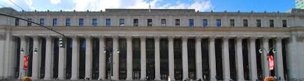 indeed new york office. new york cityu0027s main post office runs the famous inscription indeed e
