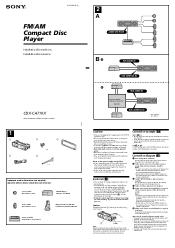 sony cdx gt250mp wiring diagram wiring diagram and schematic design Sony Cdx Gt5 10 Wiring sony cdx gt5 10 wiring diagram images database sony cdx gt510 wiring instructions
