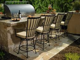 patio bar wood. Outdoor Patio Bar Sets Luxury Stools Metal Height Dimensions Gorgeous Leather And Wood