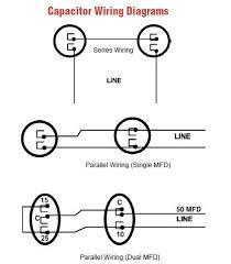 ac capacitor wiring diagram wiring diagram Ac Motor Wiring Diagram Capacitor wiring diagram for ac pressor start ist readingrat electric motor wiring diagram capacitor
