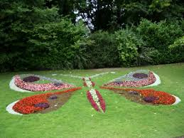 Best Flower Bed Designs Backyard Amazing Garden Design Heaven In The World Best