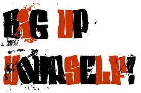 Image result for big up yourself