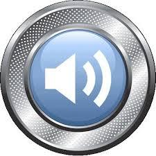 Resultado de imagen de icono radio