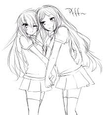 Drawing Poses Bff Switchsecuritycompanies