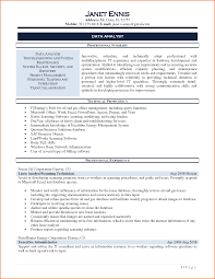 Fixed Income Analyst Resume. information researcher sample resume ...