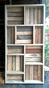 things to make out of scrap wood. reclaimed pallet wood bookshelf by cameronfischerdesigns | see more about bookshelves, and · woodpallet ideaswood things to make out of scrap