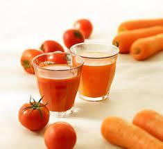 Resep ini diracik oleh executive chef sangha, paul then. Resep Cara Membuat Jus Wortel Dan Tomat Sehat
