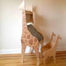 paloma s nest giraffe desk and chair set