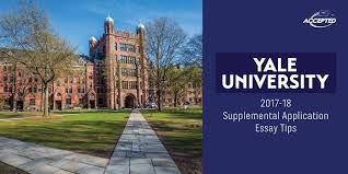 common application supplemental essays yale university accepted yale university 2017 18 supplemental application essay tips