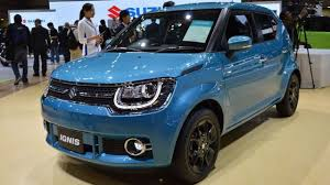 new car launches in japanIGNIS 2017 New Japanese Car Launch Date Review Sport Spec Price In