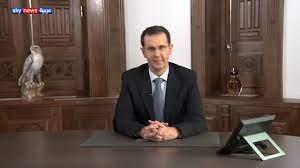 كلمة للرئيس السوري بشار الأسد بعد استعادة السيطرة على حلب - YouTube