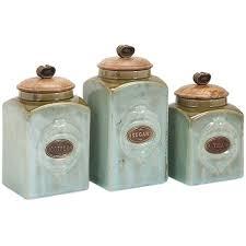 ceramic canister set white ceramic kitchen