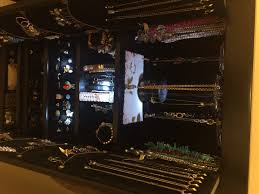 Diy Jewelry Cabinet Diy Jewelry Armoire A Host Of Things