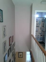 any ideas on how to decorate this tall narrow space over my stairs it s a wall you look straight at when descending it measures 3 ft wide by 9 ft tall