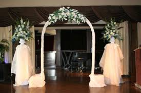 indoor wedding arches. indoor wedding arch decorations : for the beautiful \u2013 beauty home decor arches