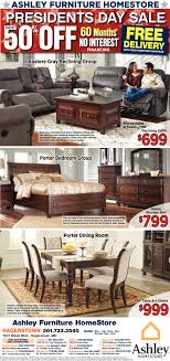 Day Sale Save 50% OFF Ashley Furniture Rockville MD