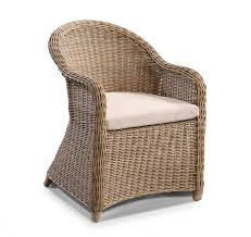 Plantation full round wicker dining chair bay gallery furniture store rh baygallery com au outdoor cane
