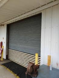 mercial garage doors pensacola