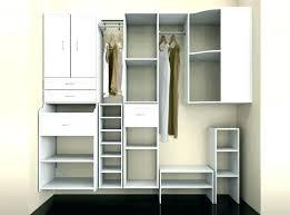 closet maid drawers drawer kit closetmaid shelftrack 4 nickel fabric wire installation