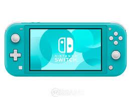 Máy Nintendo Switch Lite Turquoise – xGAMESHOP-Retail Store Games