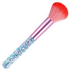 Lurrose <b>1PC</b> Foundation <b>Makeup Brush</b> Face <b>Powder Brush</b> For ...
