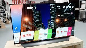 0 Best 707577 Inch TV LG OLED77C8
