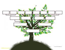 Family Tree Tree Template 036 Free Family Tree Template To Print Unique Ideas Online
