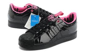 adidas originals superstar ss enml drip black patent men s casual sneakers shoes g28359