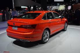Next-gen Volkswagen Jetta spied without camouflage. EDIT: Launched ...