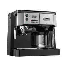 Let the barista brewing inside you flow. Delonghi All In One Cappuccino Espresso And Coffee Maker Walmart Com Walmart Com