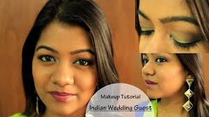 indian wedding makeup tutorial