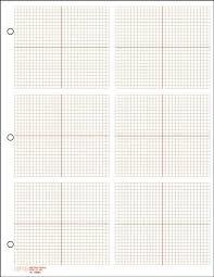 Grap Paper Note Graph Paper Big Graph Paper Printable 1 Cm