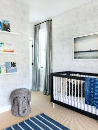 black and white striped rug nursery with triangle area project gallery roundup accents mg