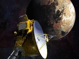「2006 NASA New Horizons」の画像検索結果
